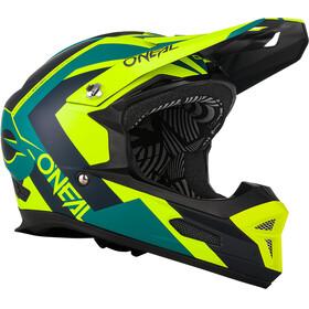ONeal Fury RL - Casque de vélo - jaune/noir